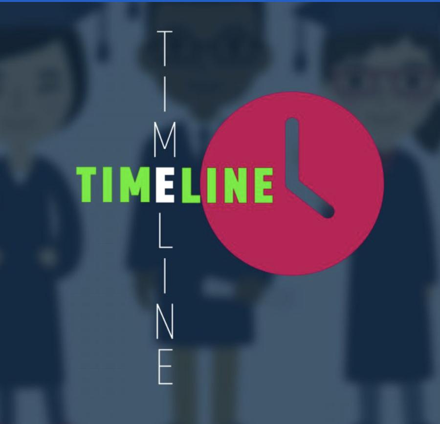TimeLine A-Z Evolution (@timeline) - Profile Photo