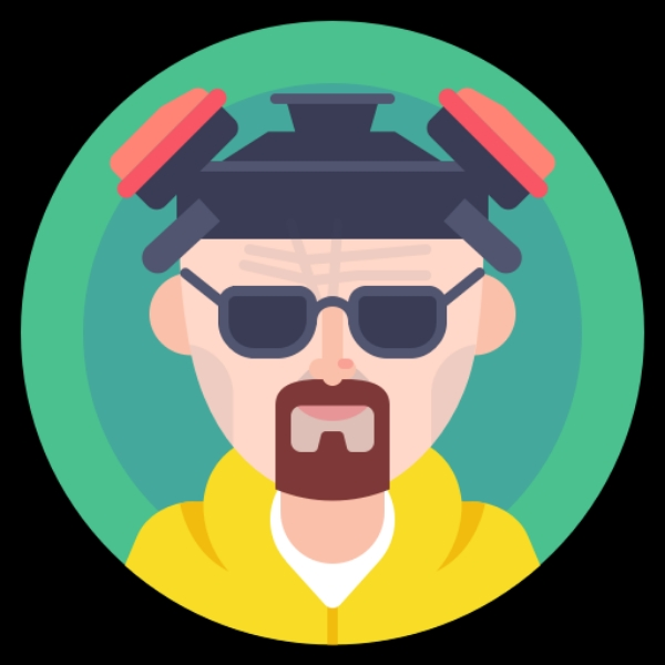 Pranav P. (@heisenberg) - Profile Photo