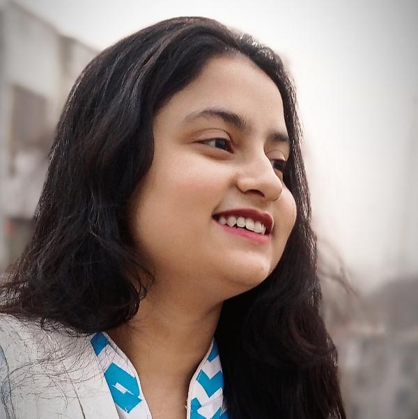 Maliha Tumpa (@maliha) - Profile Photo