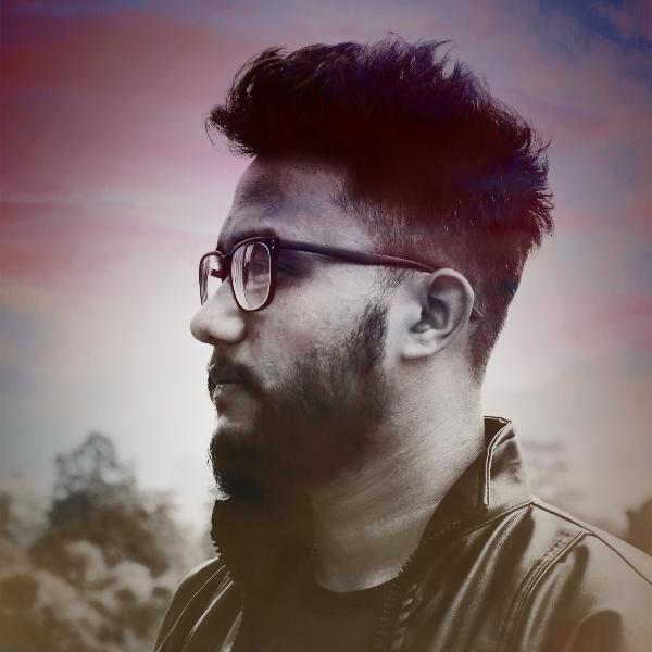 Raj T. Bhowmick (@rajtbhowmick) - Profile Photo