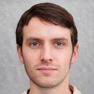 Graham K. (@graham_k) - Profile Photo